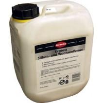 Preparat usuwający silikon i wosk (5L)