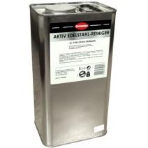 Aktywny środek do czyszczenia stali szlachetnej [NSF] (5L)