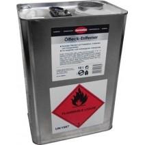 Środek usuwający plamy olejowe (10L)