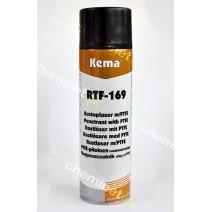 Odrdzewiacz z PTFE Kema RTF-169