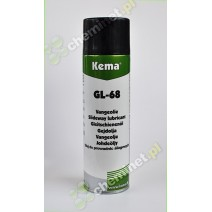 Olej do prowadnic Kema GL-68