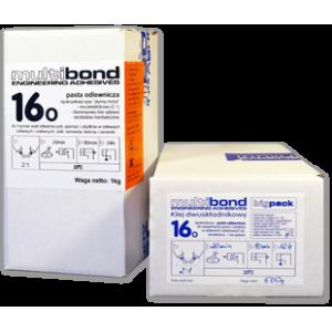 Epoksydowa pasta odlewnicza Multibond 16O