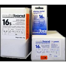 Epoksydowa pasta Multibond 16S