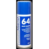 Zmywacz bezchlorowy Multibond-64