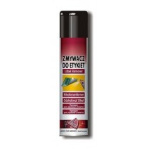 Label Cleanser - zmywacz do etykiet