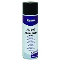 Aluminiowa powłoka metaliczna AL-800