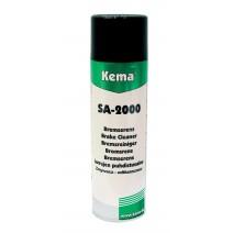 Zmywacz Kema SA-2000