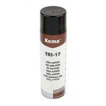 Kema TRI-17 - Olej z PTFE