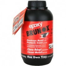 Brunox Epoxy 500 ml.
