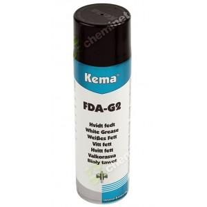 Biały smar spożywczy FDA-G2