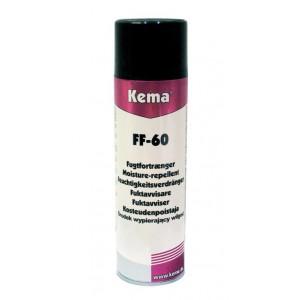 Kema FF-60 przeciw wilgoci