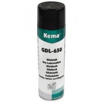 Suchy smar Kema GDL-650
