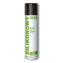 Olej silikonowy 300 ml.