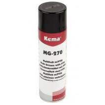 Olej smarowy z PTFE  Kema MG-270