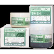 Epoksydowa pasta aluminiowa Multibond 16A