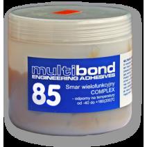 Pasta montażowa Multibond MB-85bn