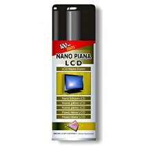 Nanopianka do czyszczenia LCD