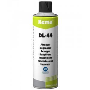 Zmywacz cytrusowy Kema DL-44