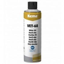 Olej sterylny VET-68